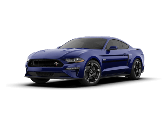 2019 Ford Mustang GT Premium Coupe in Manteca